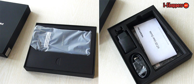 Полный обзор HOMTOM HT20 - кроссовер, но не джип (смартфон IP68