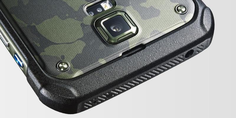 Раскрыты характеристики смартфона Samsung Galaxy S6 Active