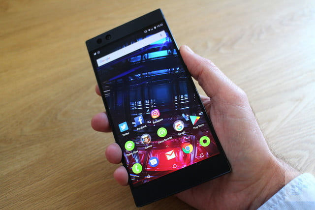 Razer Phone Review | Digital Trends