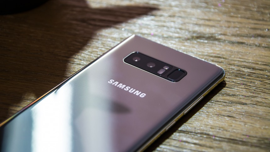 Samsung Galaxy Note 8 review: Plus-sized excellence   Alphr