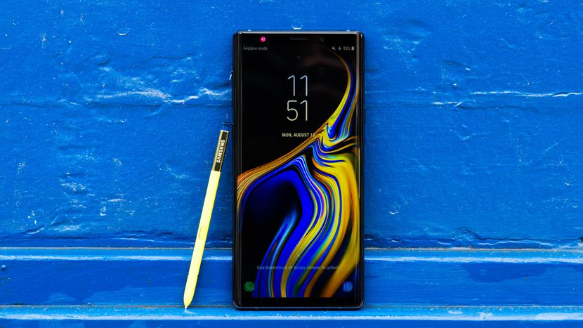 Samsung Galaxy Note 9 review: Samsung's best 'everything' phone