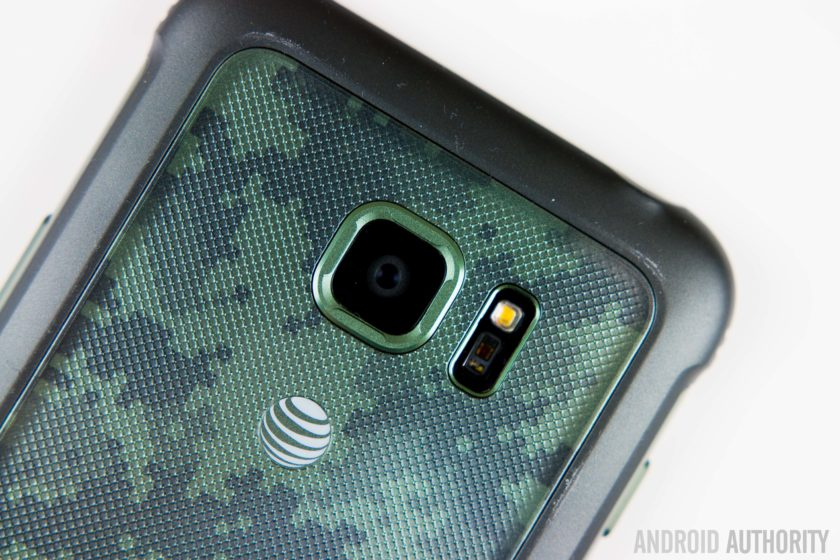 Samsung Galaxy S7 Active review - Android Authority