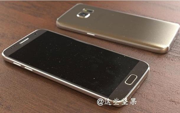 Samsung Galaxy S7: видео первого обзора - Korrespondent.net