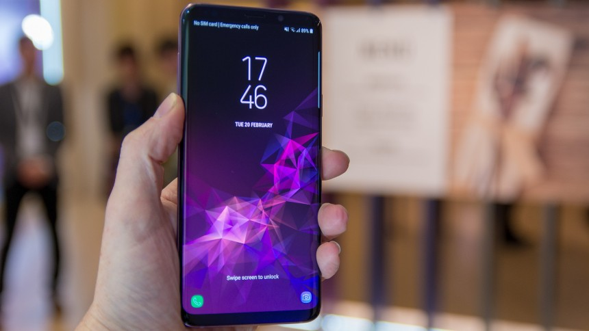 Samsung Galaxy S9 Plus review: A great phone with minor flaws | Alphr