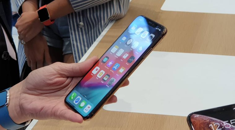 Apple iPhone XS, iPhone XS Max, iPhone XR first look and hands-on