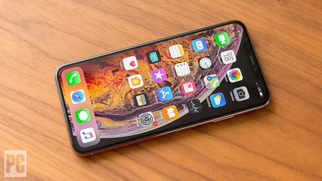 Apple iPhone XS Max - Review 2018 - PCMag UK