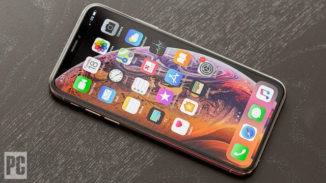 Apple iPhone XS - Review 2018 - PCMag UK