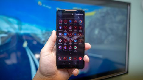 Asus ROG Phone hands on review | TechRadar