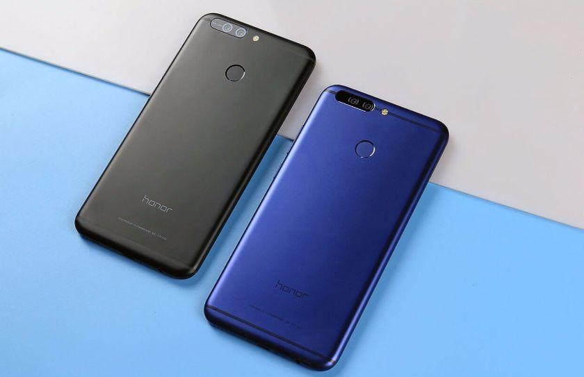 Huawei Honor 7A Pro купить смартфон, сравнить цены в магазинах