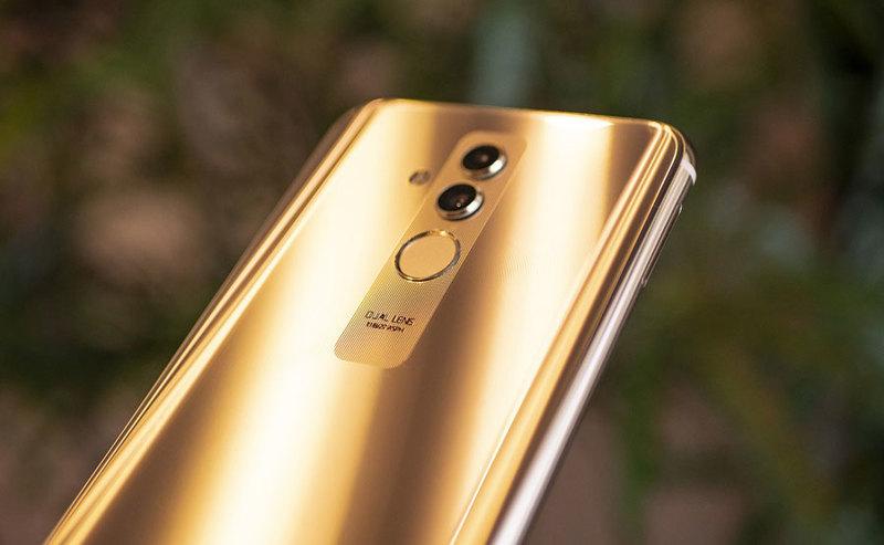 Huawei Mate 20 lite - nasze pierwsze wrażenia