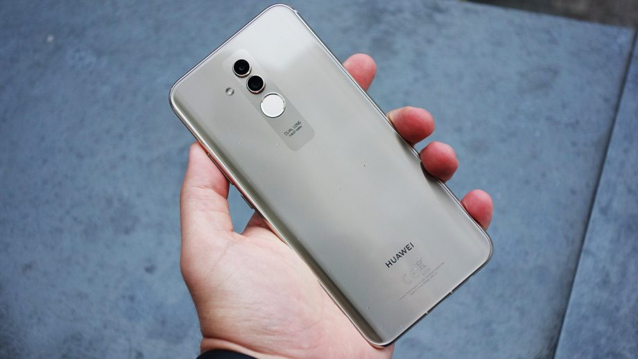Huawei Mate 20 Lite Review | Trusted Reviews