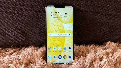 HUAWEI nova 3 hands on review | TechRadar