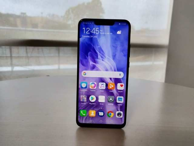 Huawei Nova 3 - Price, Full Specifications & Features at Gadgets Now