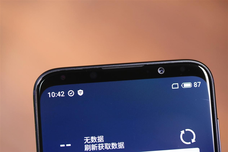 Meizu 16X Review: The Cheapest Screen Fingerprint Phone