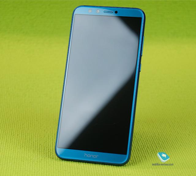 Mobile-review.com Обзор смартфона Honor 9 Lite