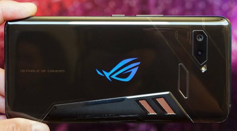 Обзор геймерского смартфона Asus ROG Phone | Чудо техники