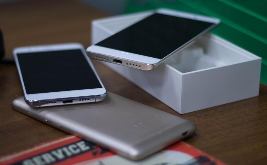 Обзор Xiaomi Mi 6: кому флагман за полцены? - Ferra.ru