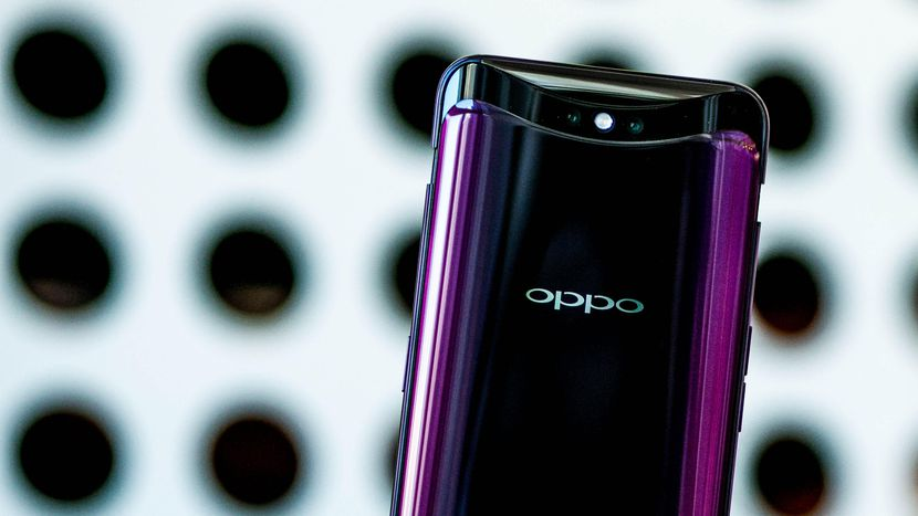 Oppo Find X review: Sexier and more innovative than the Galaxy S9
