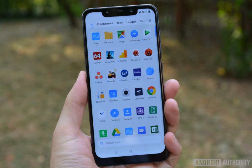 Pocophone F1 review: Awesome speed, amazing price