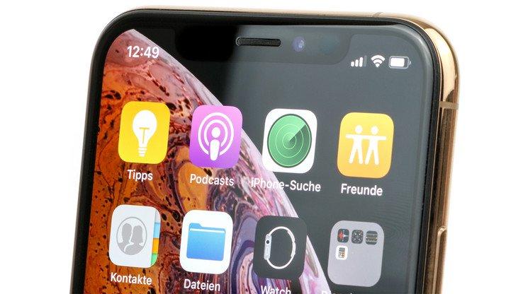 Смартфон Apple iPhone XS. Обзор от Notebookcheck - Notebookcheck