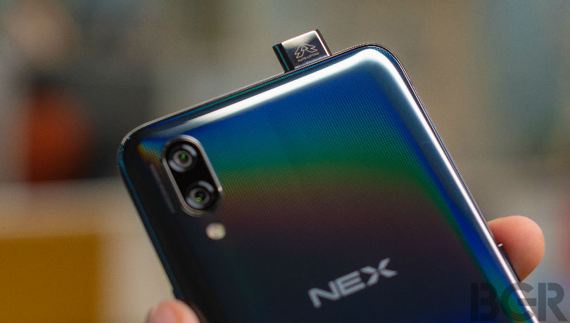 Vivo NEX goes on sale for the first today in India: Price