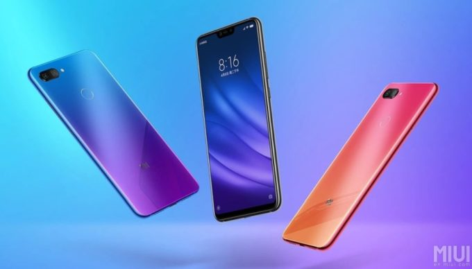 Xiaomi introduces $465 Mi 8 Pro and $200 Mi 8 Lite smartphones