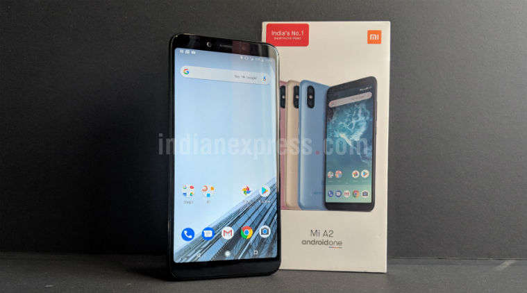 Xiaomi Mi A2 review: Android One at Rs 16,999 with great cameras