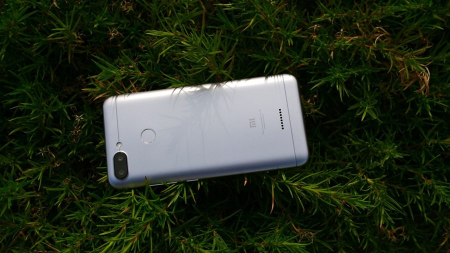 Xiaomi Redmi 6 Review - Yet Another Good Budget Phone - Gizmochina