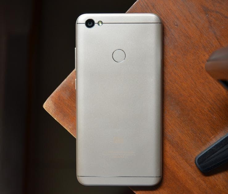 Xiaomi Redmi 6A замечен в TENAA | AndroidLime