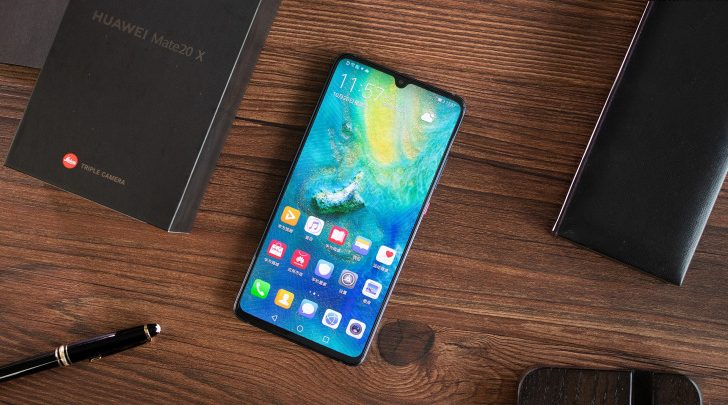 Huawei Mate 20 X Unique Review: 9 Selling Points