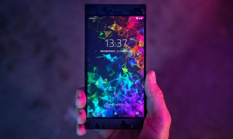 Razer Phone 2 – король игровых смартфонов