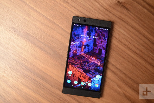 Razer Phone 2 Review | Digital Trends