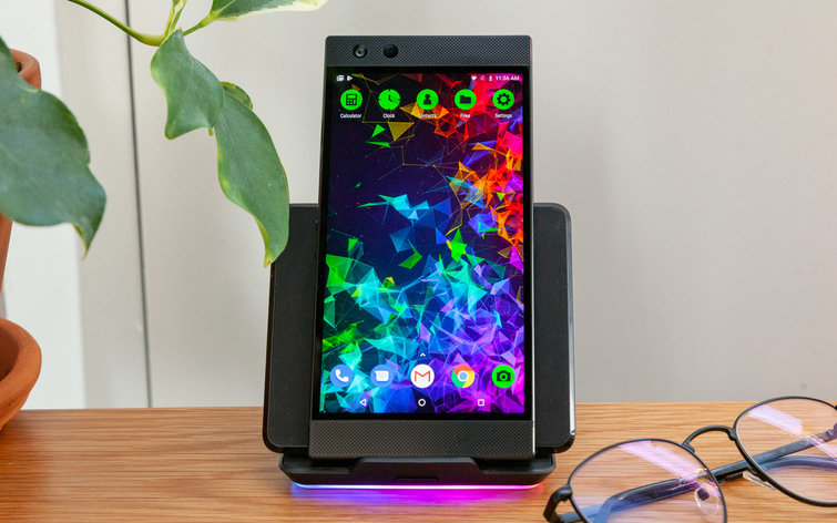 Razer Phone 2 Review Roundup: Game On or Game Over?