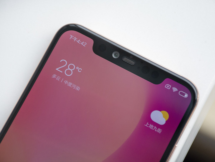 Xiaomi Mi 8 Pro (Aka Screen Fingerprint Version) Review