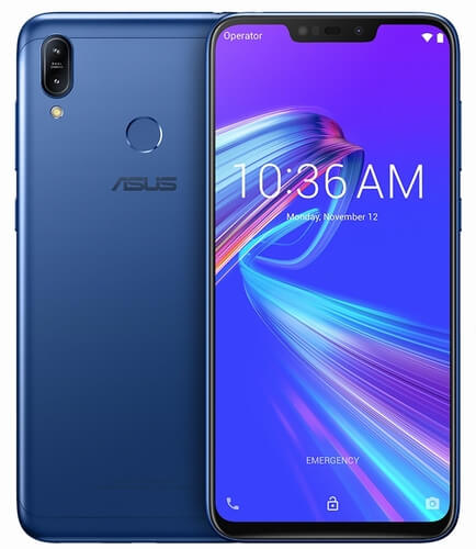 ASUS Zenfone Max (M2) ZB633KL 発表、Snapdragon632・6.3インチ