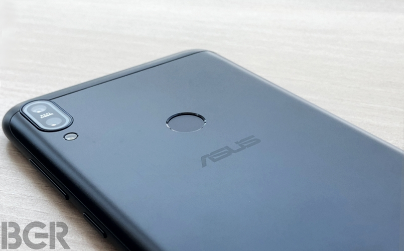 Asus Zenfone Max Pro M2, Max M2 certified with Android Oreo OS