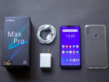 Asus Zenfone Max Pro (M2) ZB631KL review - GSMArena.com tests