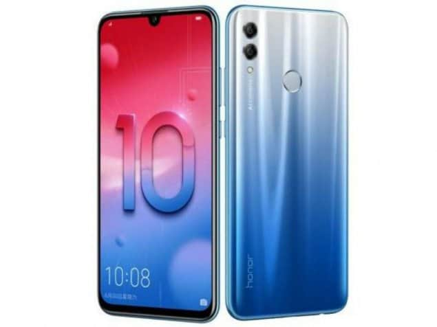 Honor 10 Lite price, specifications, features, comparison
