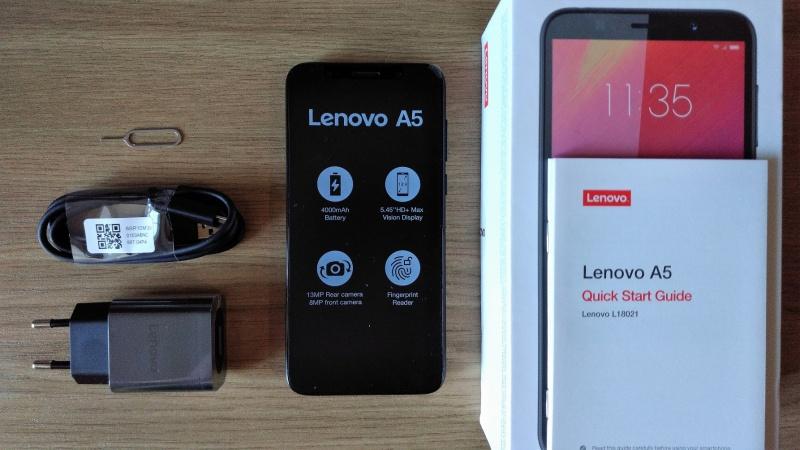 Мобильный телефон Lenovo A5 (L18021) | Отзывы покупателей