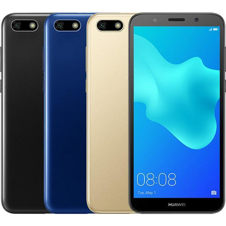 Смартфон Huawei Y5 Prime (2018) Dual SIM - описание, отзывы, фото