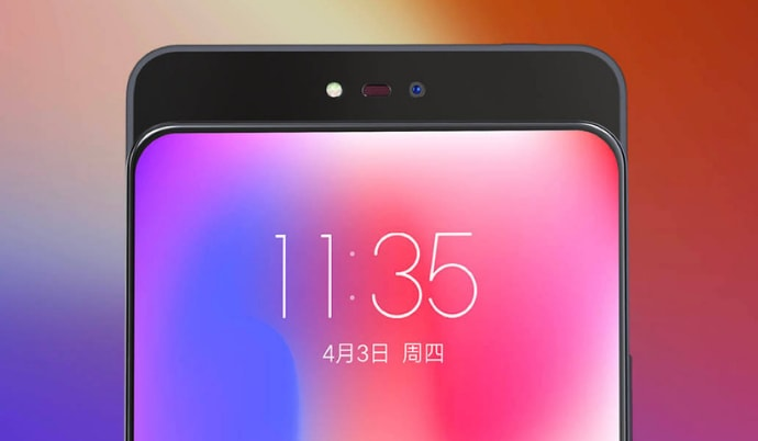 Lenovo Z5 Pro to launch on November 1 | confirms by company - ProKatta