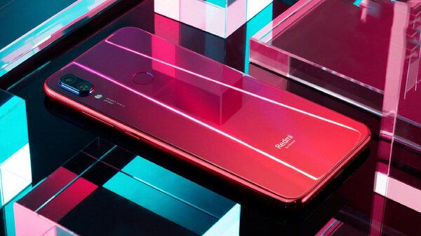 Вышел бюджетный смартфон Xiaomi Redmi Note 7: обзор