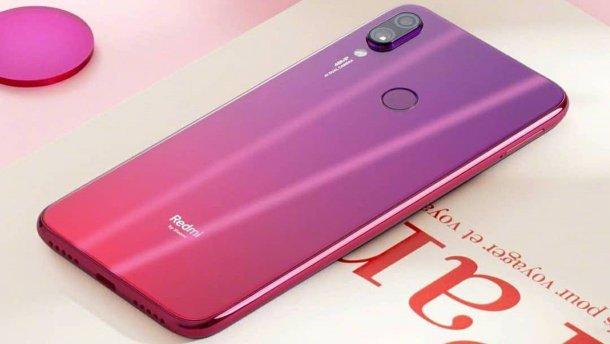 Xiaomi Redmi Note 7: цена, обзор, характеристики смартфона