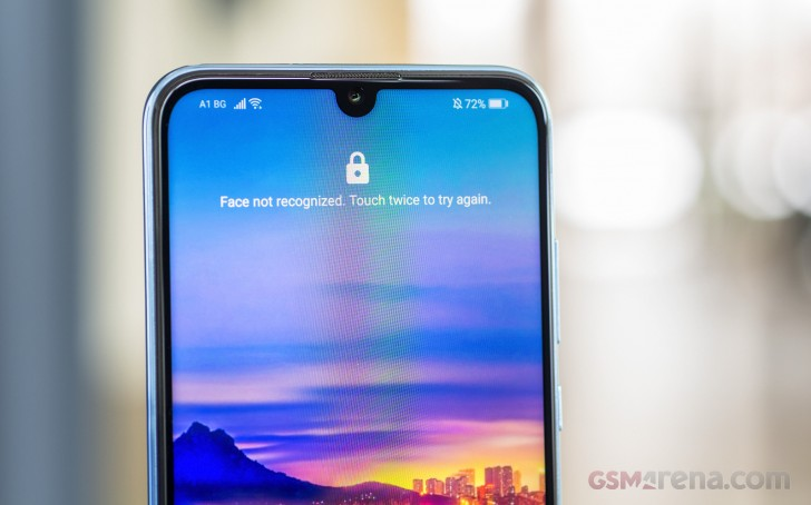 Honor 10 Lite review: Lab tests - display, battery life