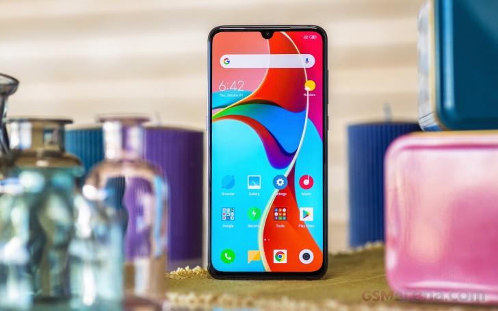 Xiaomi Mi 9 review - GSMArena.com tests