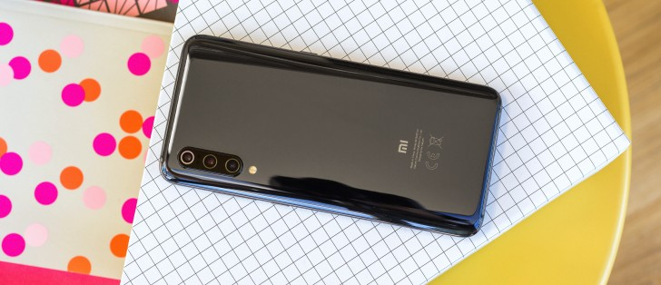 Xiaomi Mi 9 review - GSMArena.com tests