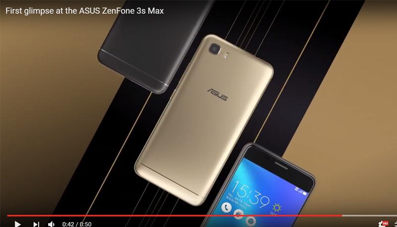 ZenFone 3s Max (ZC521TL) | Phone | ASUS India