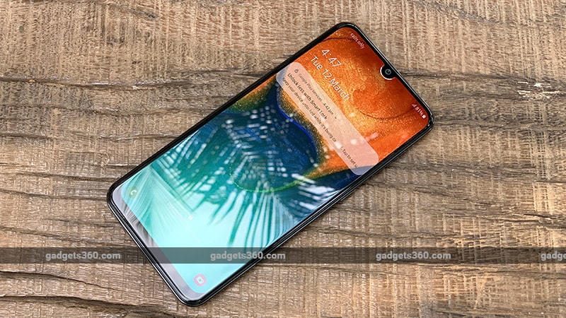 Samsung Galaxy A30 Review | NDTV Gadgets360.com