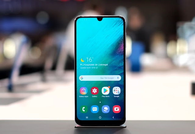 Samsung Galaxy A50 Review: Great features at affordable price