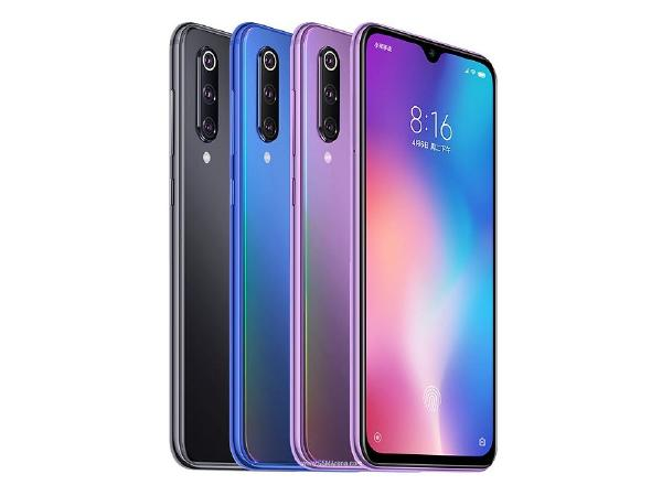 Xiaomi Mi 9 SE to go on sale today: Triple cameras, AMOLED display